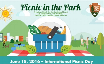 Picnic in the Park Day