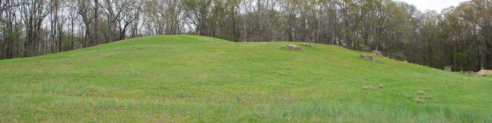 Poverty Point Mound