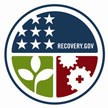 Recovery Act logo