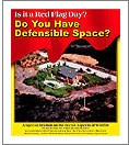 Do You Have Defensible Space? newpaper