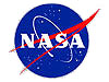 Logo for the National Aeronautics and Space Administration (NASA)
