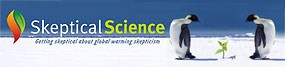 Logo for Skeptical Science.