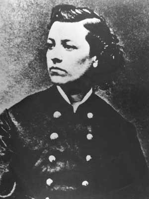 espionage in the american civil war Armed with intelligence: women spies of the american civil war rachael sapp rior to the onset of the civil war, women were molded by.