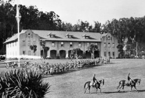 Fort Scott in the 1930s
