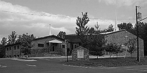 Hickory Ridge, Joplin & Batestown - Prince William Forest