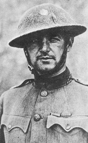 william donovan in wwi