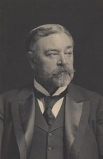 Photo of Robert Todd Lincoln Profile
