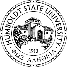 Formal seal of Humboldt State University