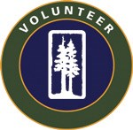 Redwood National and State Parks VIP Logo