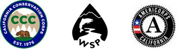Logos of Watershed Stewards Program
