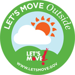Let's Move Outside!