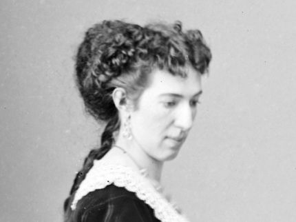Photo of Belle Boyd