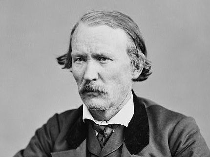 Photo of Kit Carson