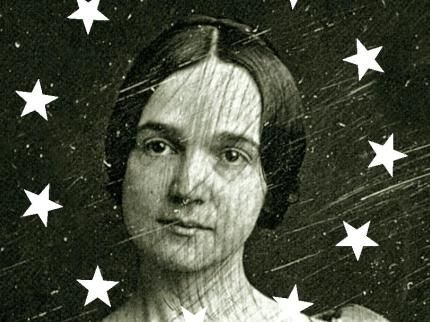 Photo of Mary Boykin