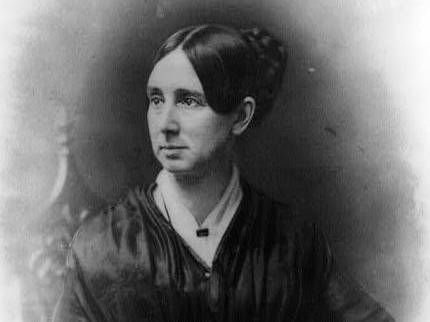 Photo of Dorothea Dix