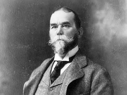 Photo of John Hay