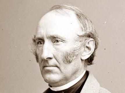 Photo of Wendell Phillips