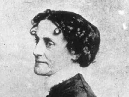 Photo of Elizabeth Van Lew