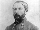 Photograph of Confederate General D. H. Hill
