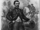 Sketch of General McClellan