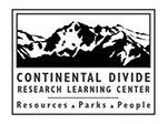 Logo for Continental Divide Research Learning Center
