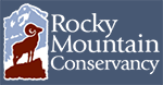 Rocky Mountain Conservancy logo