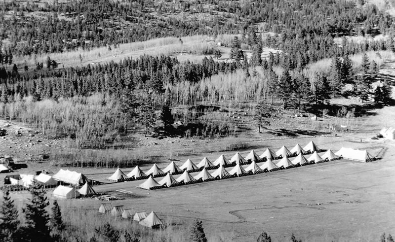 a photo of NP1-C camp