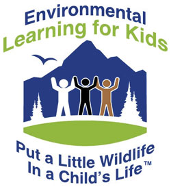Environmental Learning for Kids logo