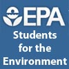 EPA Students for the Environment Website