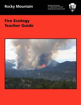 Fire Ecology Teacher Guide Cover