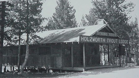Holzwarth Trout Lodge