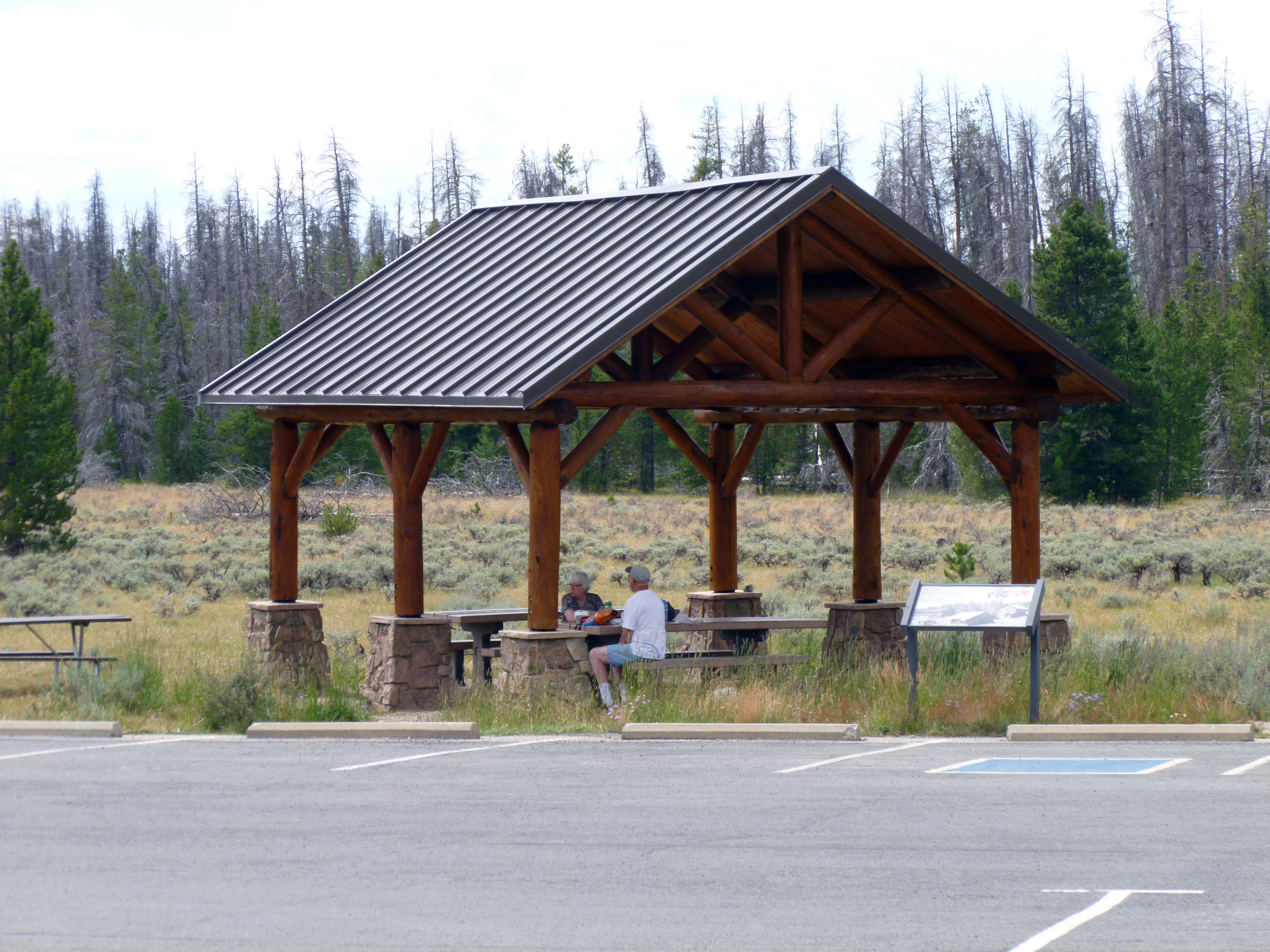 Rocky Mountain National Park Proposes Changes In Entrance