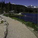 Sprague Lake Accessible Trail