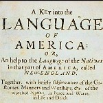 Cover to A Key Into the Language