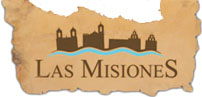 Old Spanish Missions logo
