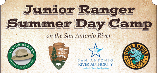 Information on The River Junior Ranger Day Camp