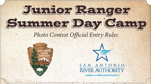 Application for River Junior Ranger Day Camp