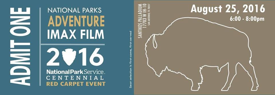 Event U S National Park Service