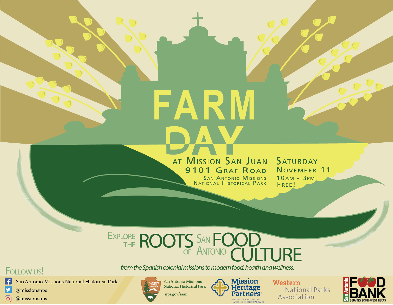 Farm Day 2017 Poster