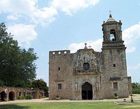 Mission San Jos 233 Y San Miguel De Aguayo San Antonio