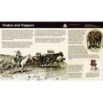 Trappers and Traders