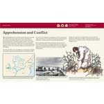 Apprehension and Conflict