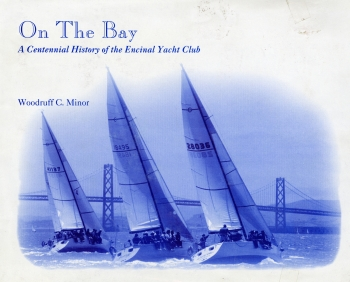 Cover of Woodruff Minor's On the Bay