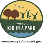 Saguaro National Park Honoring Every Kid in a Park Project
