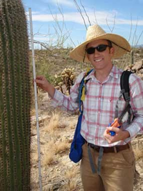 saguaro census volunteer