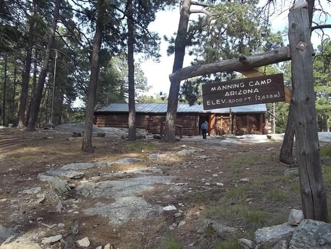 Camping - Saguaro National Park (U S  National Park Service)