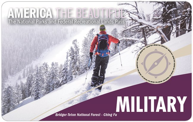 2020 Military Interagency Annual Pass