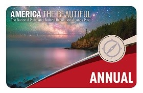 Interagency Annual Pass 2019