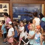 School Tours at Sagamore Hill