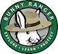 Bunny Ranger Patch.